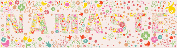 ornamental-floral-namaste-banner-illustration-30943627